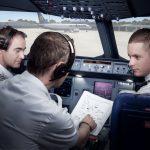 A320 Simulator Instructor